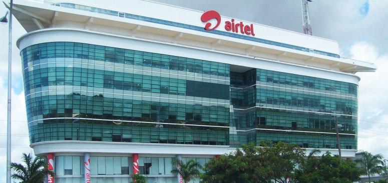Airtel-Office